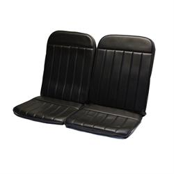 Garage Sale - Total Performance Seat Pads, Black