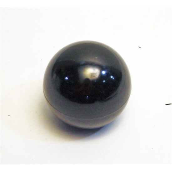 Total Performance Black Shift Knob, 3/8-16 Threads