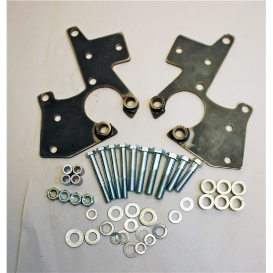 Garage Sale - Total Performance Fender Mounted Caliper Brackets