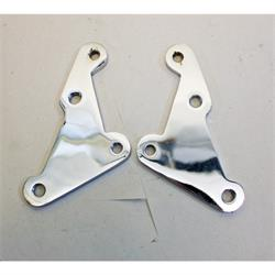 Garage Sale - Total Performance Chrome Caliper Brackets