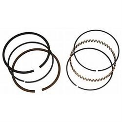 Total Seal Chevy 305 Conventional Piston Rings, Style E