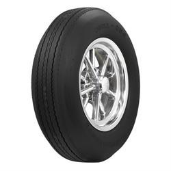 Coker Tire 71980 Pro Trac Front Runner Tire, 215/75-15