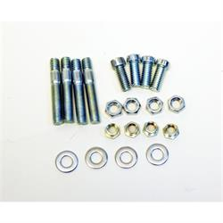 Garage Sale - Cabruretor Adapter Install Kit