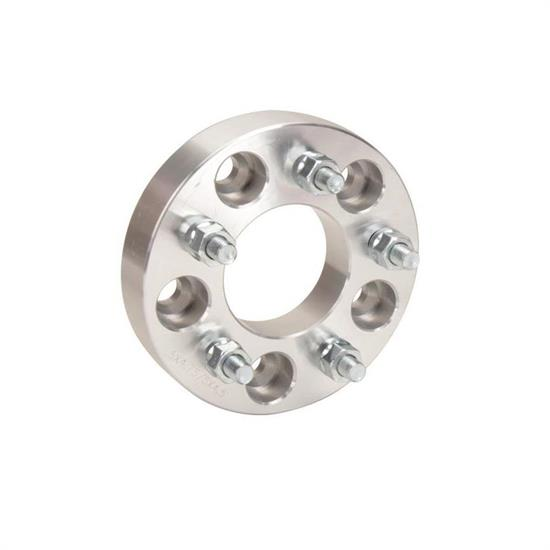 Garage Sale - rans-Dapt 3610 Billet Wheel Adapters, 5 on 4-3/4 to