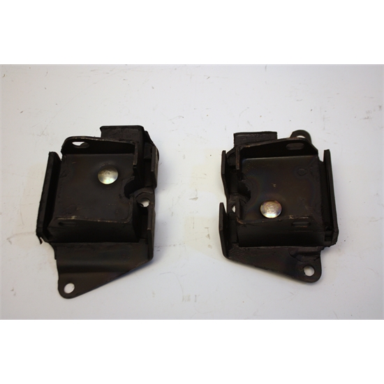 Garage Sale - Frame Mount Pads Ford 351-400C