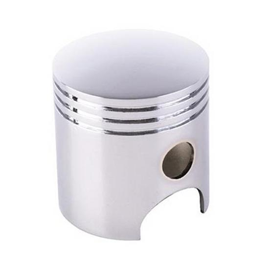 Chrome Piston Automatic Shift Knob