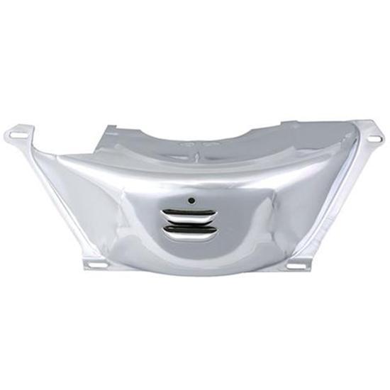 GM TH350 Chrome Flexplate Dust Cover