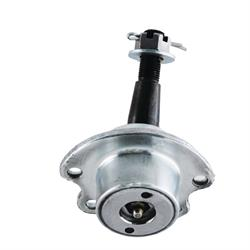 QA1 1210-104 K5208 Adjustable Upper Ball Joint, Steel Cap