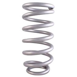 QA1 11GSP300 Coil Spring, 11 Inch, 300lb Rate, Chrome