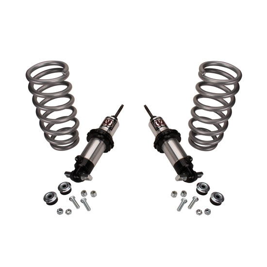 QA1 1967-74 GM Front Coil-Over Kit