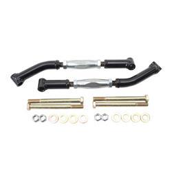 QA1 5283 Adjustable Rear Frame Support, Adjustable, Steel, GM A-Body