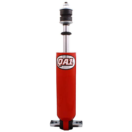 QA1 5394-DRY 53 Series Twin Tube Shock, 9.38/13.5 Comp/Ext, no oil or Valving Valving