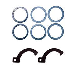 QA1 7888-112 Coil-Over Shock Thrust Bearing Kit