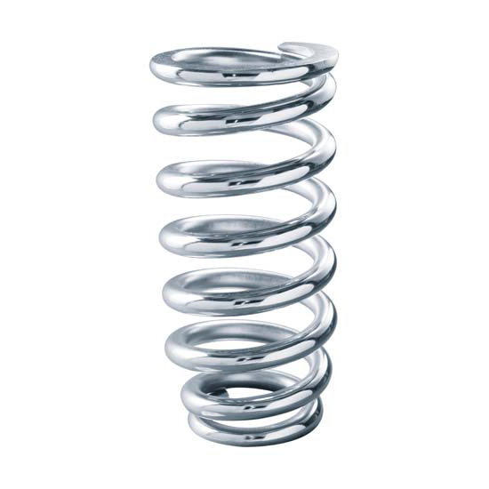 QA1 8MB375 Coil Spring, 8 Inch, 375lb Rate, Mustang II