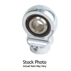 QA1 9036-107 Shock Mount Loop, Steel, Assembly Bearing Mount 1/2-20