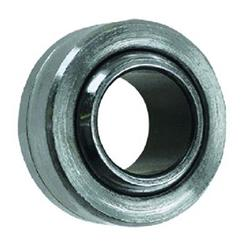 QA1 AIB10 AIB Series Spherical Bearing, Alloy Steel, 12 degrees