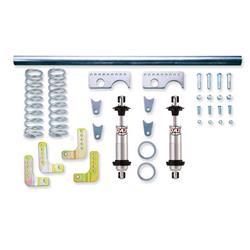 QA1 ALN2000K Aluma Matic Pro Rear System, 130-250 lbs