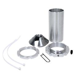 QA1 CK6005 Coil-Over sleeve Kit for circle track Shocks, 2.5 ID Spring