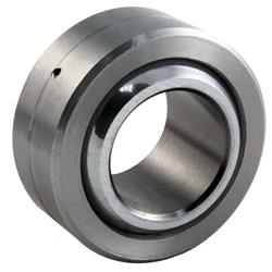 QA1 COM8 Spherical Bearing, Metal To Metal, Steel, Each