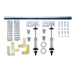 QA1 DD501-12175V Pro Coil-Over Conversion System, 175-350 lbs. Spring Rate