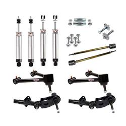 QA1 DK01-CRE1 1970-74 Mopar B/E-Body Drag Racing Suspension Kit, Level 1