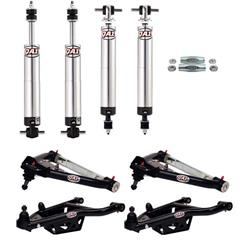 QA1 DK01-GMF2 Level One Drag Suspension Kit, 70-81 GM F-Body
