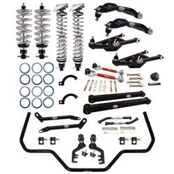 QA1 DK02-GMA1 Level Two Drag Suspension Kit, 64-67 GM A-body