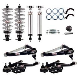 QA1 DK02-GMF2 1970-81 GM F-Body Drag Racing Suspension Kit, Level 2