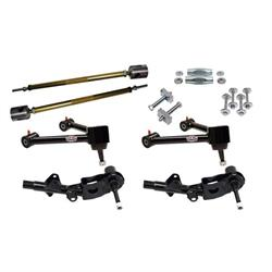 QA1 DK11-CRB1 1966-70 Mopar B-Body Drag Racing Suspension Kit, Level 1