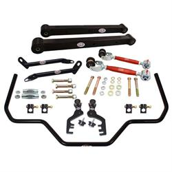 QA1 DK11-GMA1 1964-67 GM A-Body Drag Racing Suspension Kit, Level 1