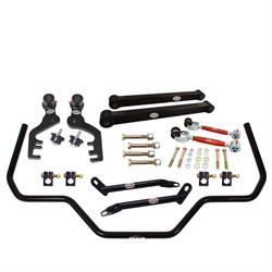 QA1 DK11-GMA2 1968-72 GM A-Body Drag Racing Suspension Kit, Level 1