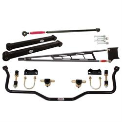 QA1 DK11-GMF4 Level One Drag Suspension Kit, 93-02 GM F-body