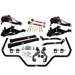 QA1 DK11-GMG1 Level One Drag Suspension Kit, 78-88 GM G-body