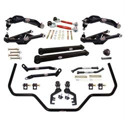 QA1 DK12-GMA2 1968-72 GM A-Body Drag Racing Suspension Kit, Level 2