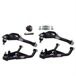 QA1 DK12-GMF1 1967-69 GM F-Body Drag Racing Suspension Kit, Level 2