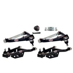 QA1 DK12-GMF2 1970-81 GM F-Body Drag Racing Suspension Kit, Level 2