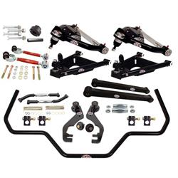 QA1 DK12-GMG1 Level Two Drag Suspension Kit, 78-88 GM G-body