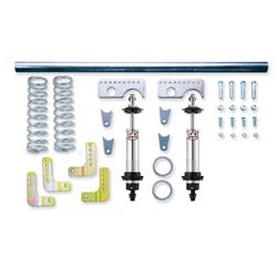 QA1 DS501-12150 Pro Coil-Over Conversion System, 150 lbs. Spring Rate