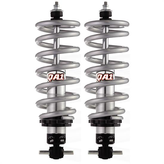 QA1 GD507-10550C Front Pro Coil Shock Kit, 9.63/14.5 Comp/Ext, 550 Rate
