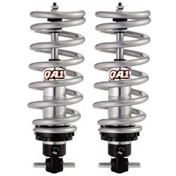 QA1 GS401-10400C Front Pro Coil Shock Kit, 10.13/14 Comp/Ext, 400 Rate