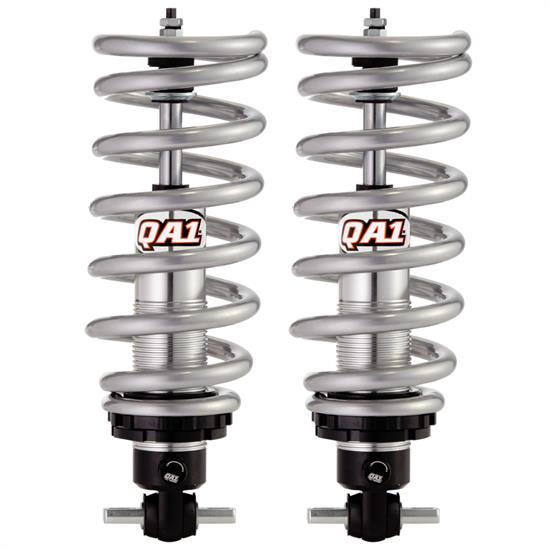 QA1 GS507-10450C Front Pro Coil Shock Kit, 9.63/14.5 Comp/Ext, 450 Rate