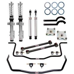 QA1 HK01-FMM5 2005-10 Ford Mustang Handling Suspension Kit, Level 1