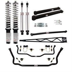 QA1 HK01-GMF3 1982-92 GM F-Body Handling Suspension Kit, Level 3