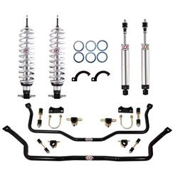QA1 HK01-GMF4 1993-02 GM F-Body Handling Suspension Kit, Level 1