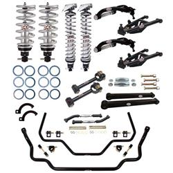 QA1 HK02-GMA1 Level Two handling Suspension Kit, GM 64-67 GM A-body