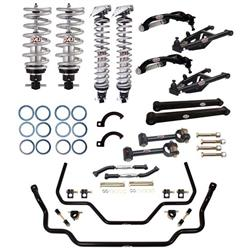 QA1 HK02-GMA2 1968-72 GM A-Body Handling Suspension Kit, Level 2