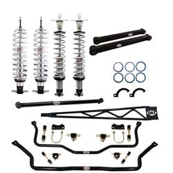 QA1 HK02-GMF4 1993-02 GM F-Body Handling Suspension Kit, Level 1