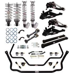 QA1 HK02-GMG1 Level Two handling Suspension Kit, 78-88 GM G-Body