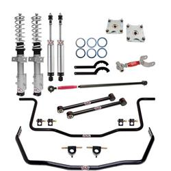 QA1 HK03-FMM5 2005-10 Ford Mustang Handling Suspension Kit, Level 3