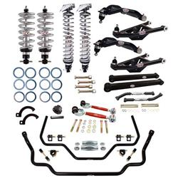 QA1 HK03-GMA1 1964-67 GM A-Body Handling Suspension Kit, Level 3